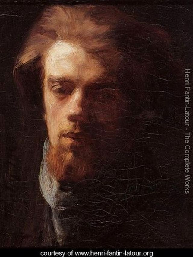 Artist Spotlight Henri Fantin Latour Westmount Florist