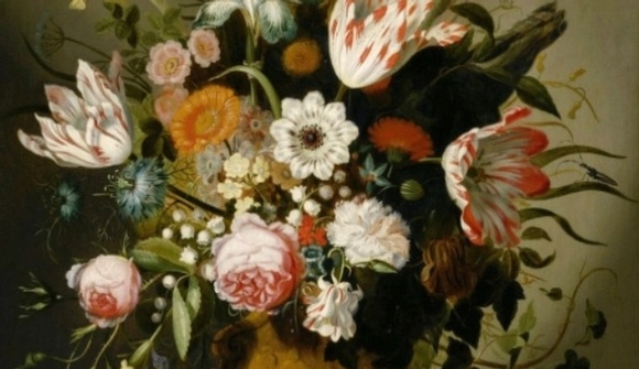 Artist Profile: The Dutch Still Life