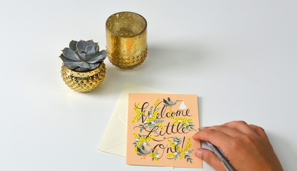 Tips for writing the perfect card message