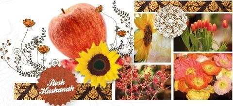 Rosh Hashanah Flowers - Florist in Montreal | Westmount Florist