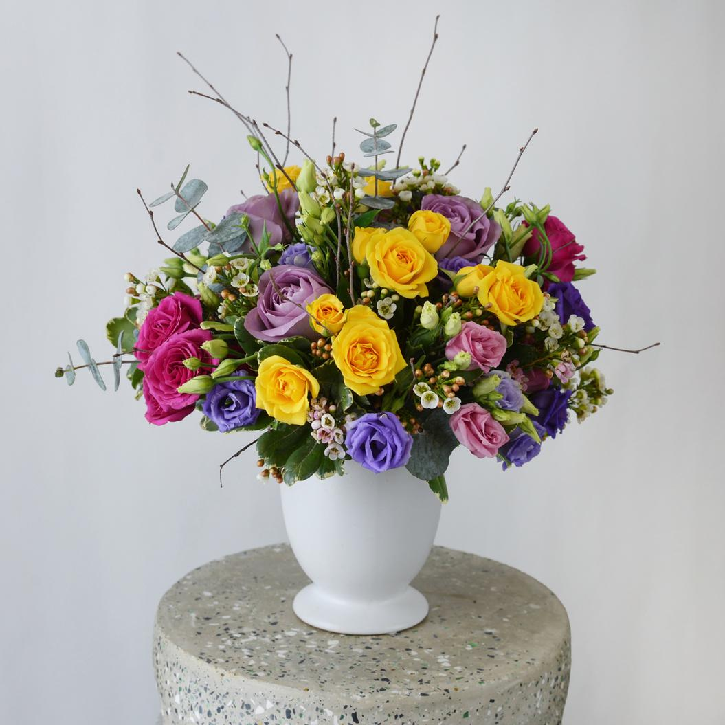 Westmount Florist - Pointe-Claire - phone number, website & address - QC - Florists & Flower Shops. Find everything you need to know about Westmount Florist on buncbimaca.cf Expand to view the search menu5/5(1).