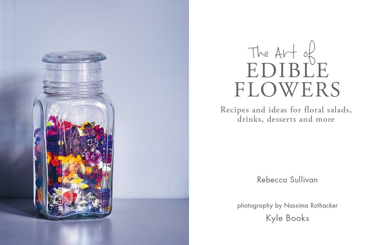 Flower coffee table book 7