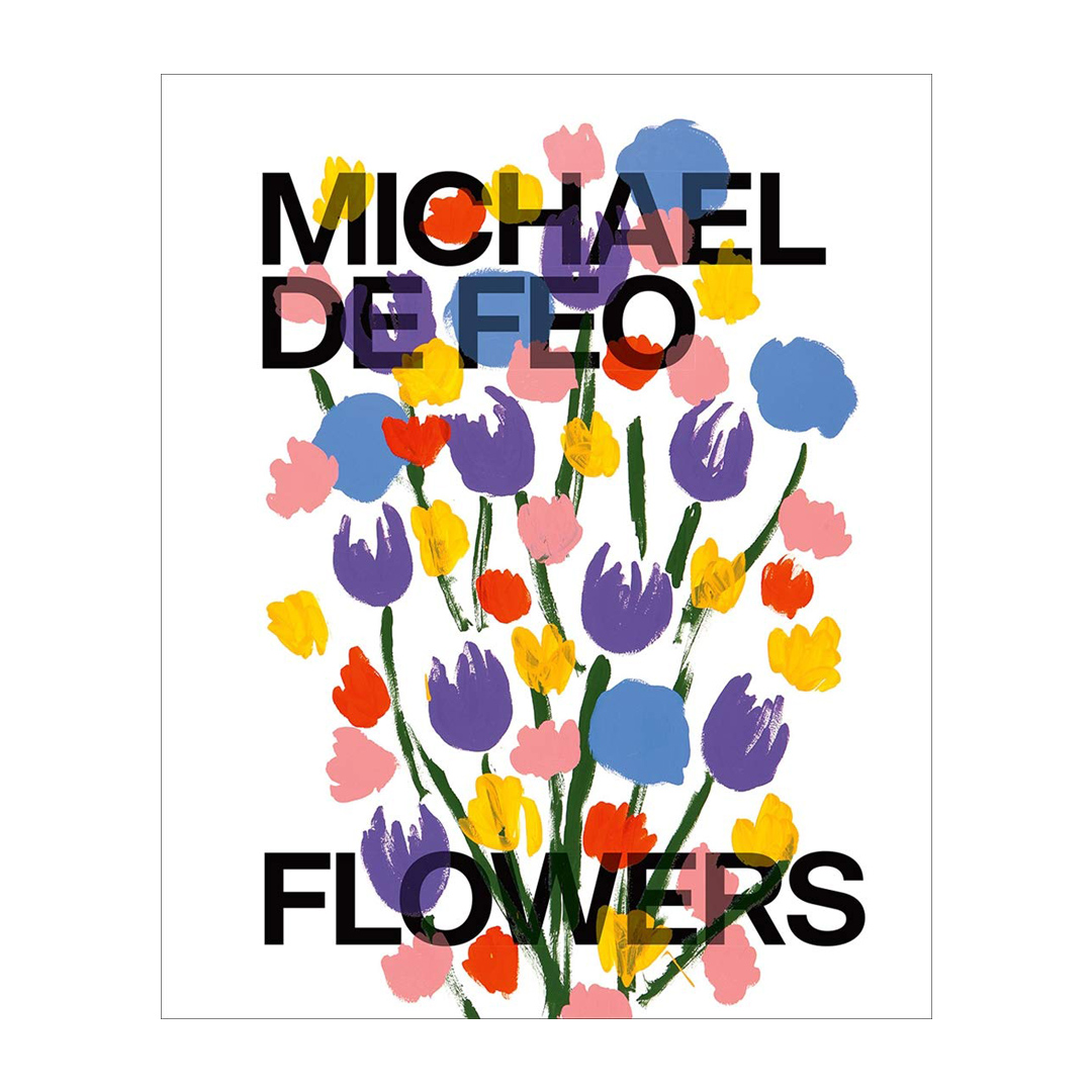 Flower coffee table book 6