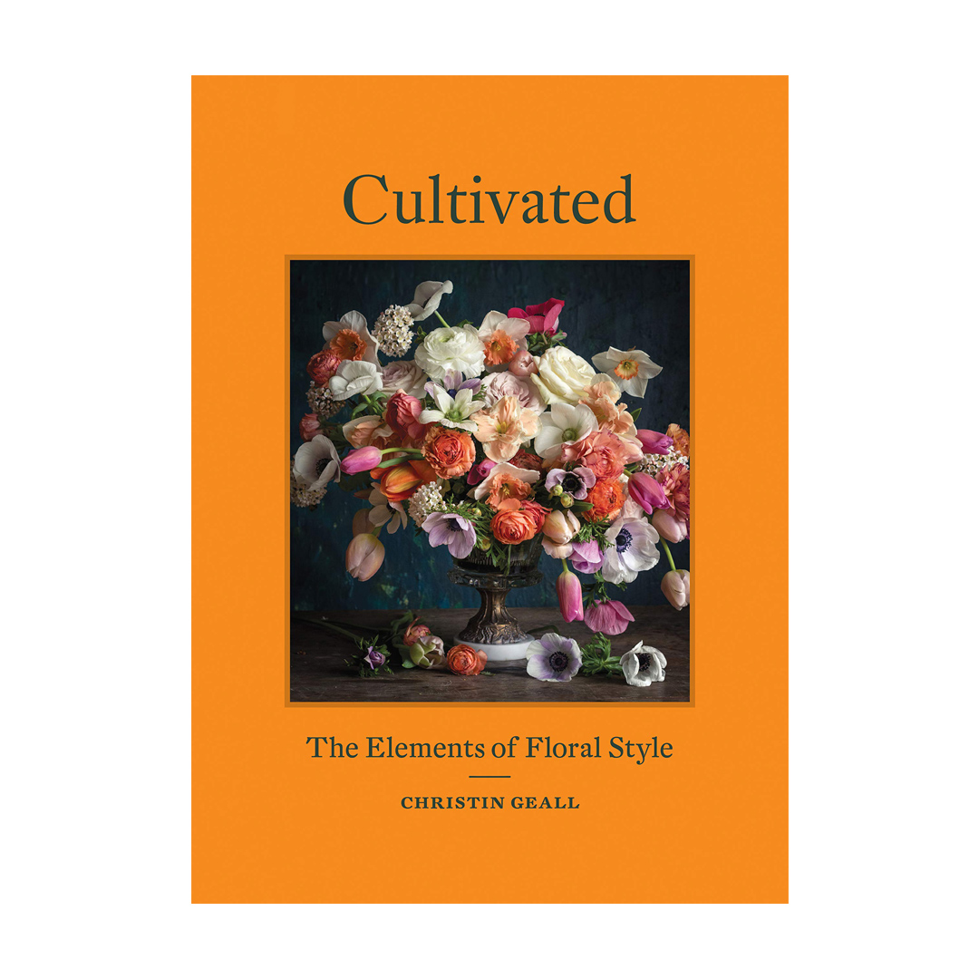 Floral coffee table book 4